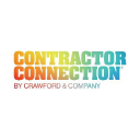 Crawford Contractor Connection Company Logo