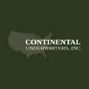 Continental Underwriters Inc logo