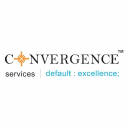 Convergence Services logo icon