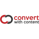 Convert with Content - Send cold emails to Convert with Content