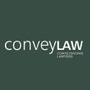 Convey Law logo icon