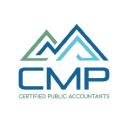 Cook Martin Poulson logo icon