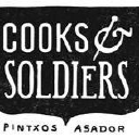 Cooks & Soldiers logo icon