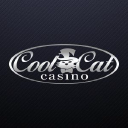 Cool Cat Casino logo icon