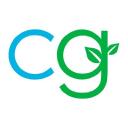 Coolgreens logo icon