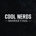 Cool Nerds Marketing logo icon