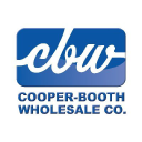 Cooper-Booth Wholesale Company logo