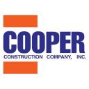 Cooper Construction Company Logo