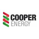 Cooper Energy logo icon