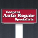 Coopers Auto Repair Specialists logo