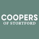 Coopers Of Stortford logo icon