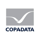 Copa Data logo icon