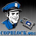 Cop Block logo icon