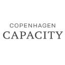 Copenhagen Capacity logo icon