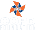 Copd Foundation logo icon