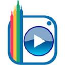 Copic Marker Tutorials logo icon