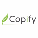 Copify Uk logo icon