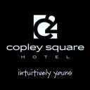 Copley Square Hotel logo icon