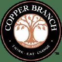 Copper Branch logo icon