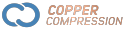 Copper Compression logo icon