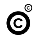 Copyright Agency logo icon