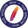 Apache Cordova logo