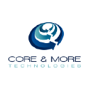 Core And More Technologies logo icon