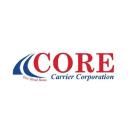Core Carrier Corporation logo