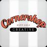 Cornershop Creative logo