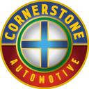 Cornerstone Auto logo icon