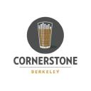 Cornerstone logo icon