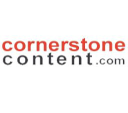 Cornerstone Content logo icon