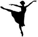 Coronado Academy of Dance logo