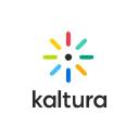 Kaltura - Send cold emails to Kaltura