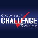 Corporate Challenge logo icon