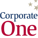 Corporate One Federal Credit Union logo icon