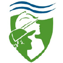 Corps Network logo icon