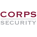 Corps Security logo icon