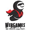 Webgames logo icon