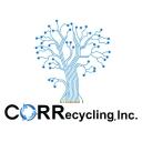 CORRecycling Inc logo