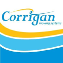 Corrigan logo icon