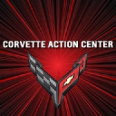 Corvette Action Center logo icon