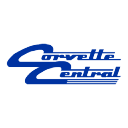 Corvette Central logo icon