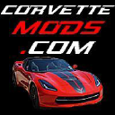 Corvette Mods logo icon