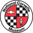 Corvette logo icon