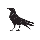 Corvus Coffee logo icon