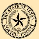Coryell County logo icon