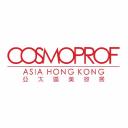 Cosmoprof Asia logo icon