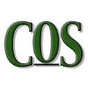 Cos logo icon