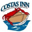 Costas Inn logo